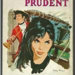 Livre : Capitaine Prudent (Kenneth Roberts)