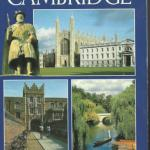 Guide Jarrold de la ville universitaire Cambridge