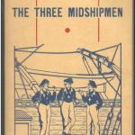 Livre en anglais : The Three Midshipmen (Kingston)