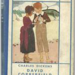 Livre : David Copperfield (Charles Dickens)