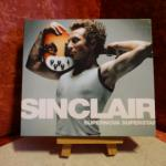 Album Sinclair Supernova Superstar (Special Edition)