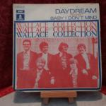 Disque vinyle Wallace Collection : Daydream (45T)