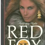 Livre : Red Fox (Anthony Hyde)