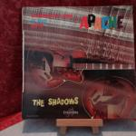 Vinyle The Shadows Apache