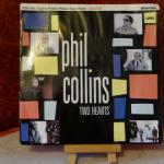Vinyle Phil Collins Two Hearts