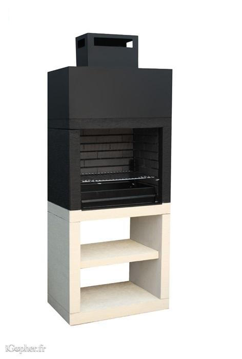 barbecue moderne d 39 ext rieur av10m. Black Bedroom Furniture Sets. Home Design Ideas