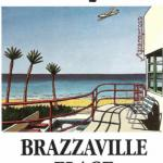 Livre : Brazzaville Place (William Boyd)