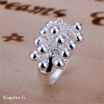 Bague Mystical fashion argent 925