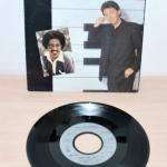 Vinyle Paul McCartney Ebony & Ivory (45T)