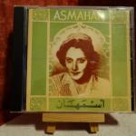 CD audio : Asmahan Ahwa