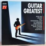 Vinyle 33 tours Guitar Greatest