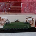 Train miniature : Locomotive 2D2 5302