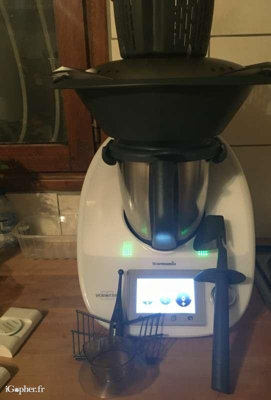 thermomix tm5 occasion le bon coin awesome pattern emporium pattern hack convert the tm thermie. Black Bedroom Furniture Sets. Home Design Ideas