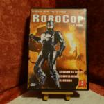 Lot de 8 DVD Robocop la série (volume 5)