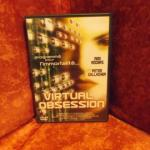 DVD du Film Virtual Obsession
