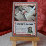 Carte Magic : Goblin Secret Agent