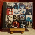 CD musique U2 Achtung Baby