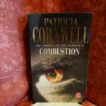 Livre : Combustion (Patricia Cornwell)