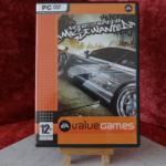 Jeu PC Need for Speed Most Wanted
