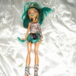 2 poupées Monster High (Mattel)