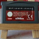 Jeu Spider-Man (Game Boy Advance)