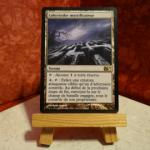 Carte Magic : Labyrinthe mystificateur
