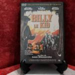 DVD : Billy le Kid
