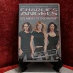 DVD du film : Charlie's Angels les anges se déchainent
