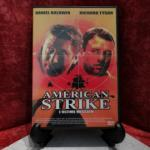 DVD du film : American Strike l'ultime mission