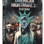 DVD American Nightmare 3 : Elections
