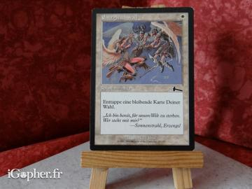 Carte Magic the Gathering : Energieschwall