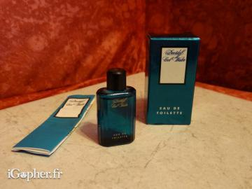 Petit parfum Davidoff Cool Water (3,5 ml)