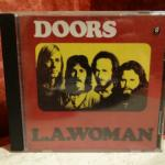 CD The Doors L.A Woman
