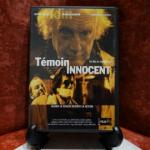 DVD Témoin Innocent