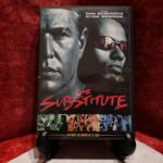 DVD The Substitute