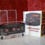 K7 audio Nirvana : Unplugged in New York