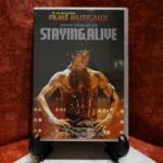 DVD du film Staying Alive
