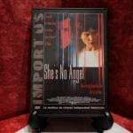 DVD du film : She's No Angel