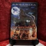 DVD du film : Ray Harryhausen