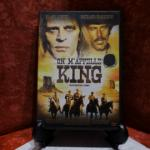 DVD du film : On m'appelle King