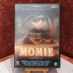 DVD : La malédiction de la momie