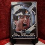 DVD du film : Metamorphosis