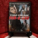 DVD Mission impossible III