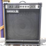 Amplificateur guitare Samick SM 35KC