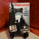 Livre de Shakespeare : Hamlet Othello Macbeth
