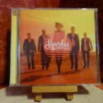 CD audio : Superbus Sunset
