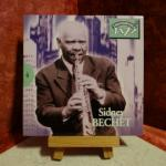 CD audio Sidney Bechet