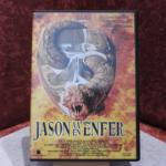 DVD du film : Jason va en enfer