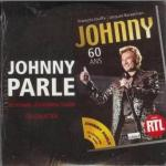 CD Johnny Hallyday : Johnny parle