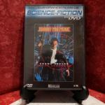 DVD du film : Johnny Mnemonic